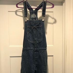 Denim Overalls by Gap